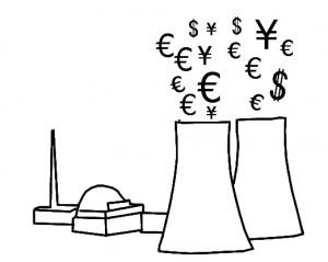 SDS, Atomkraftwerk, Uni Hamburg, Dollar, Yen, Euro Kapitalschmelze