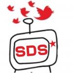 SDS Twitter Logo