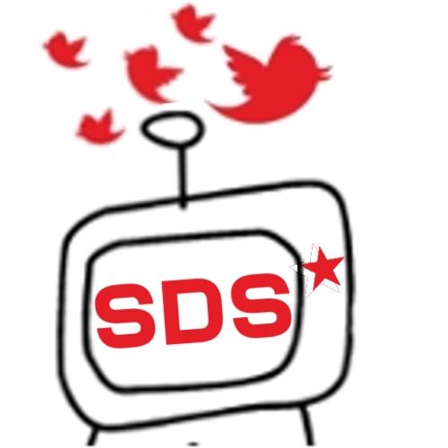 SDS twittert