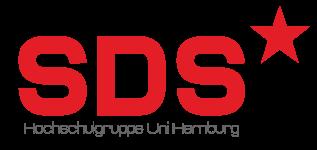 SDS Hochschulgruppe Uni Hamburg
